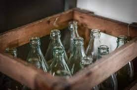 botellas retornables